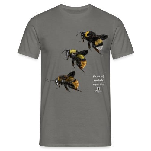 Bombus - Camiseta hombre