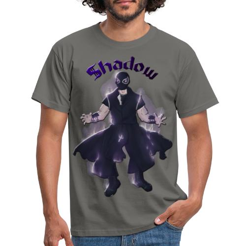 FLOW Wrestling's shadow by Helyria - T-shirt Homme