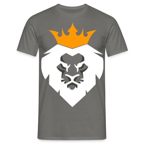 Leo - Männer T-Shirt