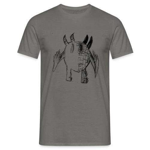 baz 5 2019 - T-shirt Homme