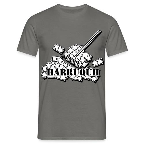 Harruquh - Mannen T-shirt