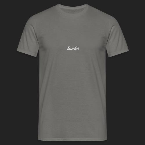 Touché - T-shirt Homme