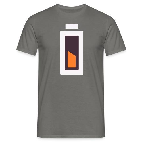 Batterie - En charge... - T-shirt Homme