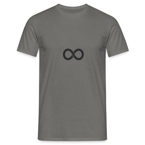 Infinite clothes - Mannen T-shirt