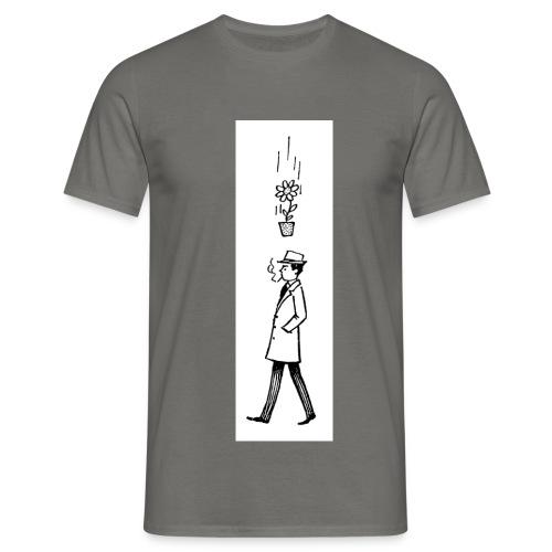 topf - Männer T-Shirt