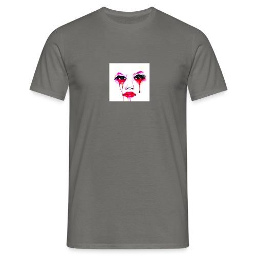 4-jpeg - Camiseta hombre