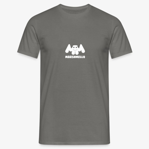 Marshemello Merch - Men's T-Shirt