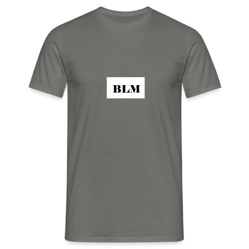 BLM - T-shirt Homme