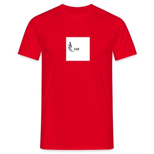 CHZ FLY - Maglietta da uomo