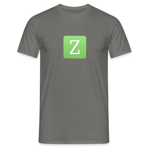 New Zarp Update : Zarp Merch - Men's T-Shirt