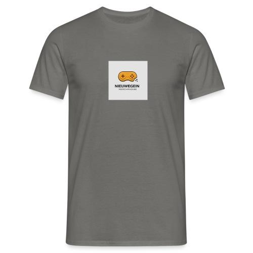 Nieuwegein Merchandise - Mannen T-shirt