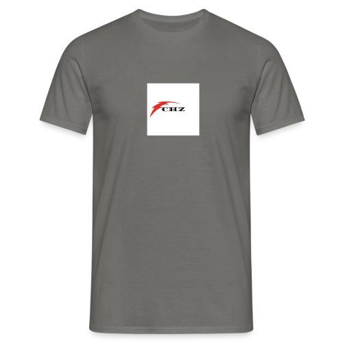 CHZ LAZER - Maglietta da uomo