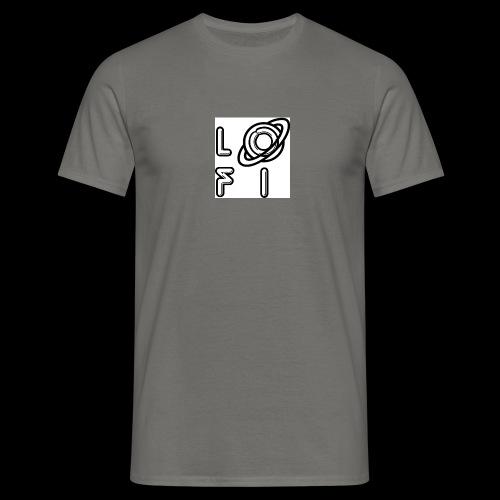 PLANET LOFI - Men's T-Shirt