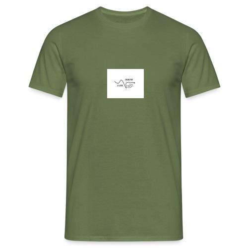 I_LOVE_DUBSTEP - Camiseta hombre