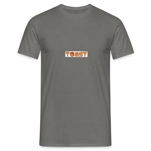 Toast Muismat - Mannen T-shirt