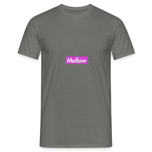 Mellow Purple - Men's T-Shirt