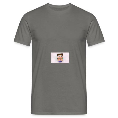 tatlı küçük adamcık - Men's T-Shirt