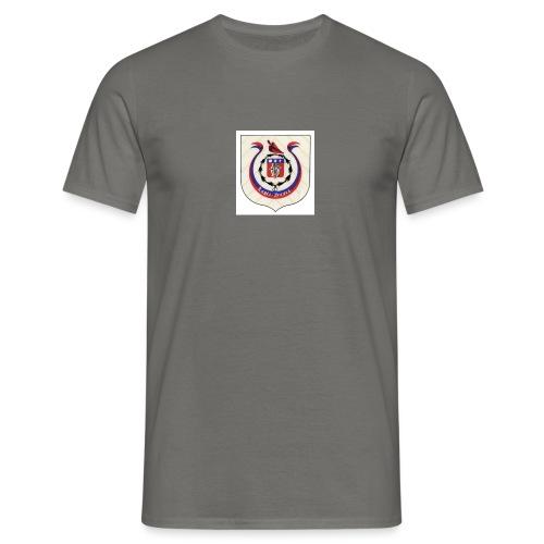 ecusson_2 - T-shirt Homme