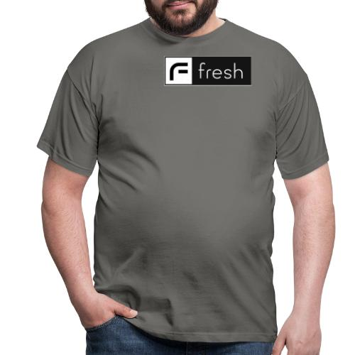 Fresh J&S - T-shirt herr