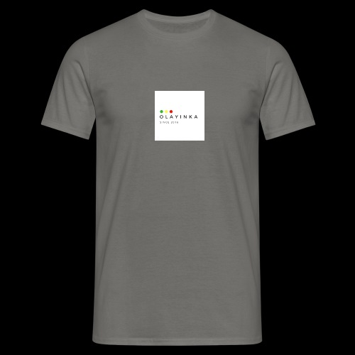olay - T-shirt Homme