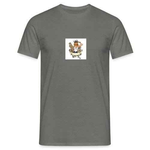matelote - T-shirt Homme