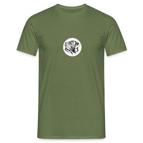 Treat me well - Herre-T-shirt