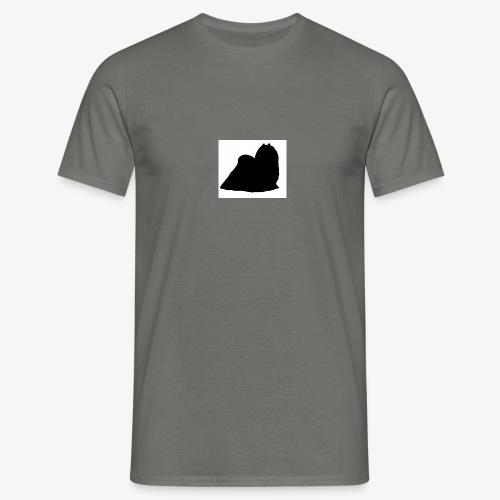 Maltese - Men's T-Shirt