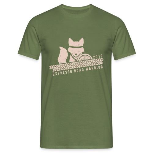 Shirt Brown png - Men's T-Shirt
