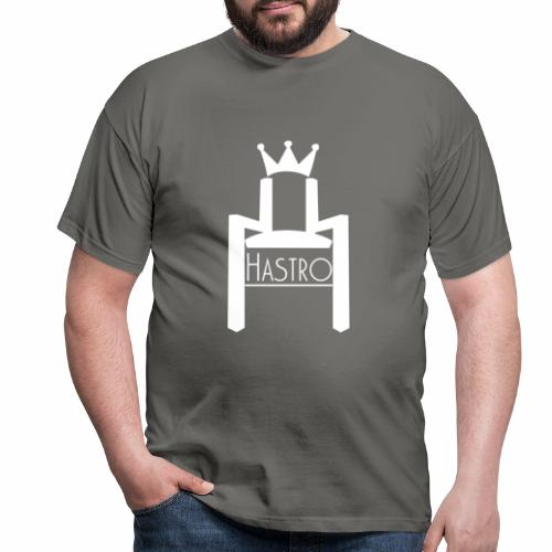 Hastro Dark Collection - Men's T-Shirt