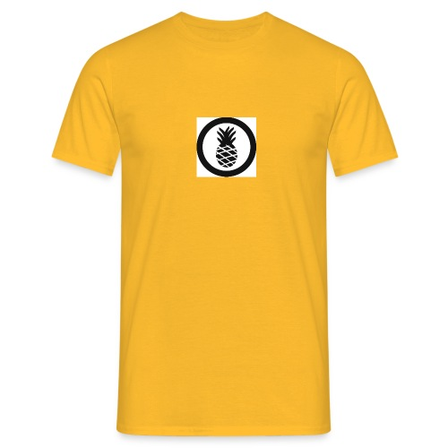 Hike Clothing - Men's T-Shirt