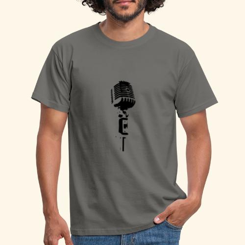 micro - T-shirt Homme