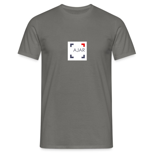 AJAR Logo - T-shirt Homme