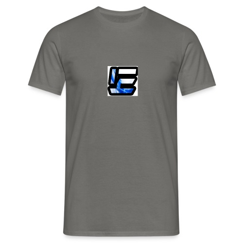 LZ CLAN 1 - Men's T-Shirt