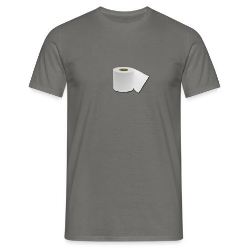 KvarnbyToalettpapper - T-shirt herr