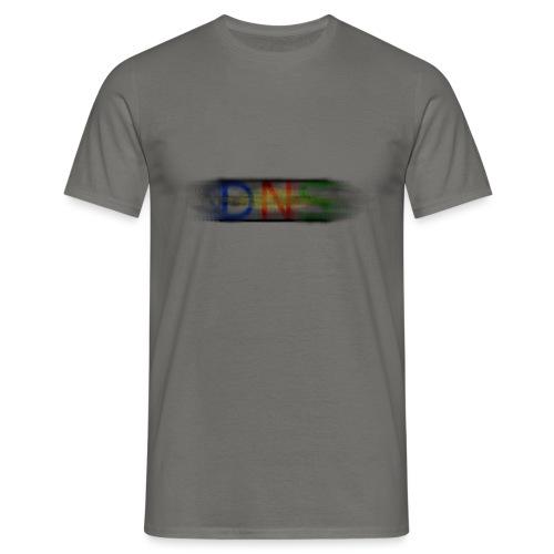 DNS - Männer T-Shirt