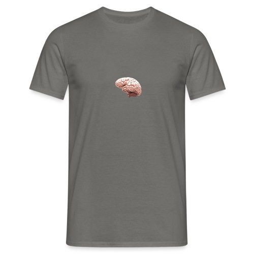 Brain - T-shirt Homme
