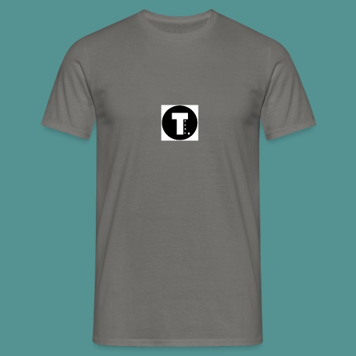 T by Tyers - T-shirt Homme