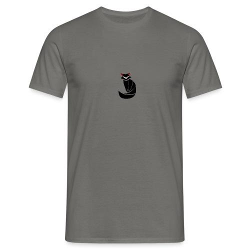 FOXXy-Designs Logo - Männer T-Shirt