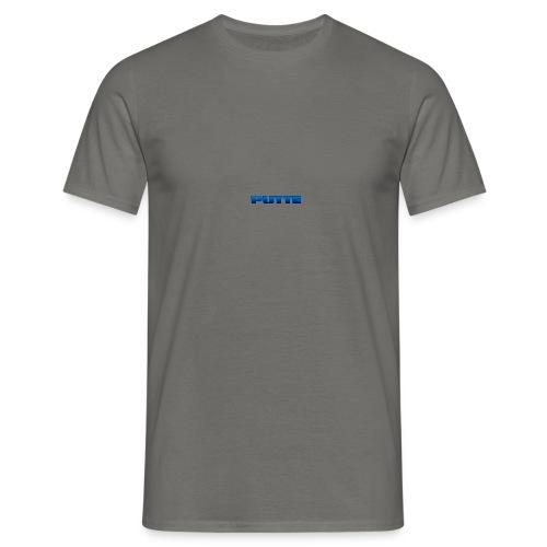 testar - T-shirt herr