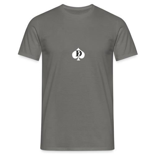 SPECIAL HOODIE DEL LUOGO - Men's T-Shirt
