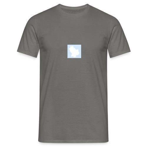 Lucano doc - Maglietta da uomo