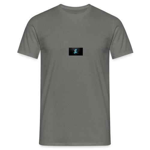 lochness monster - Männer T-Shirt