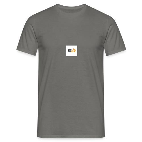 SR - Maglietta da uomo