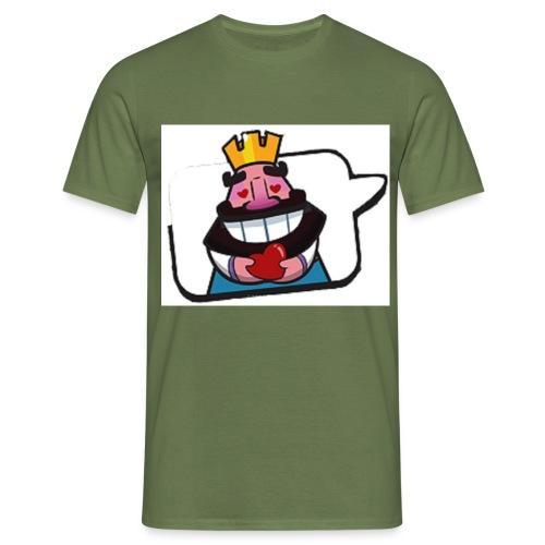 Cartoon - Maglietta da uomo