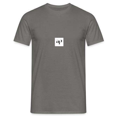 Ap cap - Mannen T-shirt