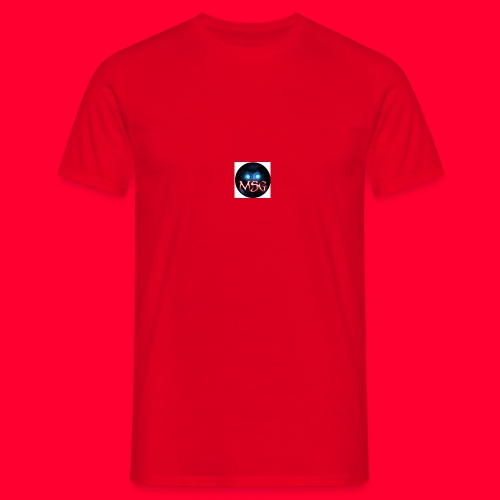 logo jpg - Men's T-Shirt
