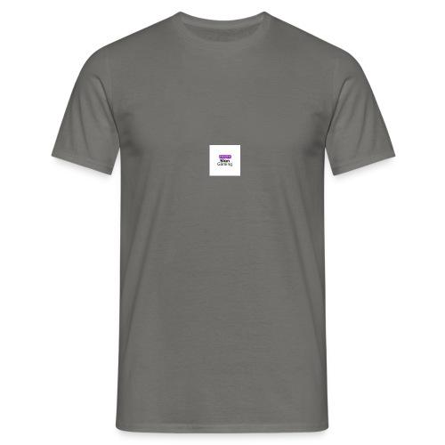 ender - Männer T-Shirt