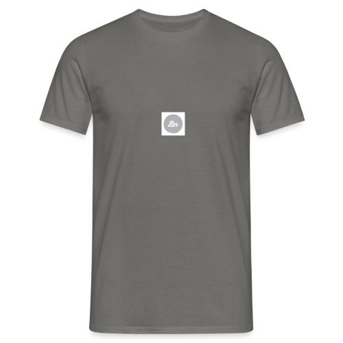 Brand&New grey collection - T-shirt herr