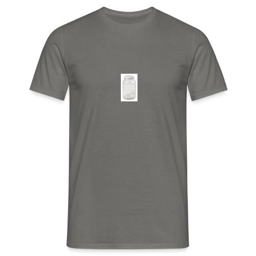 PLEASE FILL UP MY EMPTY JAR - Men's T-Shirt