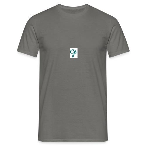 Mug - Men's T-Shirt